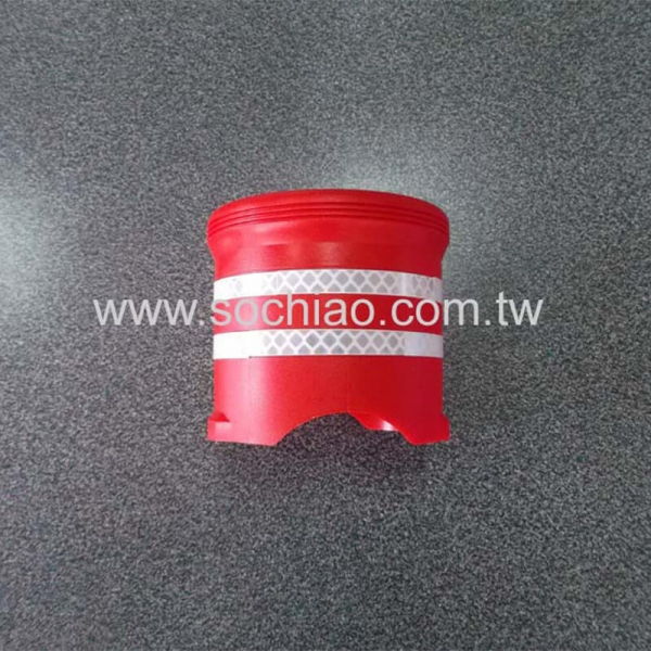 Firehose protective ring